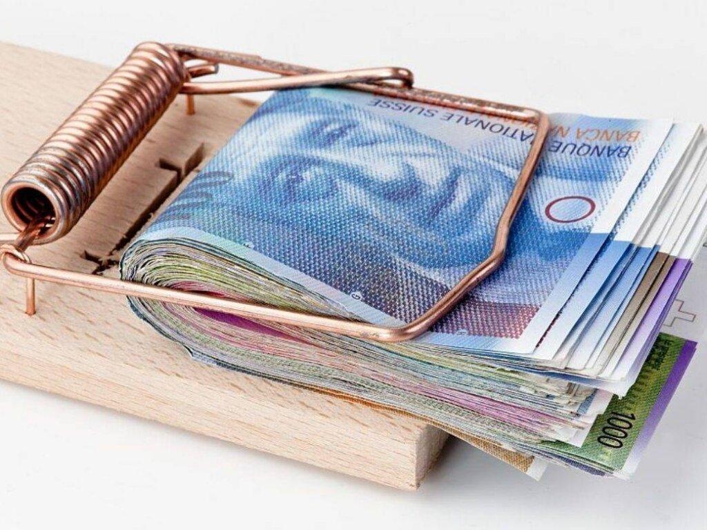 Kredyty frankowe – Naczym polega problem?