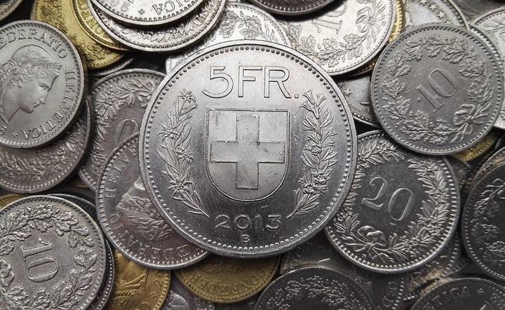 Kredyty frankowe – Skąd problem?